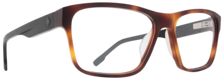 Spy Brody Eyeglasses in Matte Blonde Tort SPY-BRODY-BLT