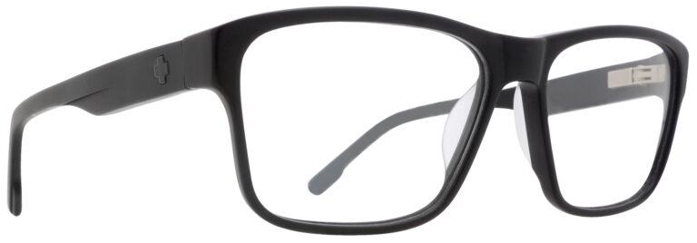 Spy Brody Eyeglasses in Matte Black SPY-BRODY-MBK