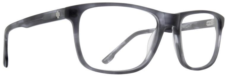 Spy Dwight Eyeglasses in Matte Blue Blush SPY-DWIGHT-BLB