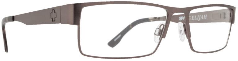 Spy Elijah Eyeglasses in Gunmetal SPY-ELIJAH-GM