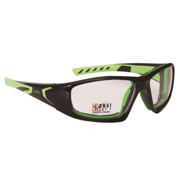 Titmus SW12 Prescription Safety Glasses