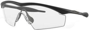 Oakley Industrial M Frame Safety Glasses, Angled Side Left