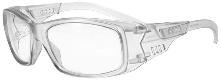 OnGuard 255S Prescription Safety Glasses