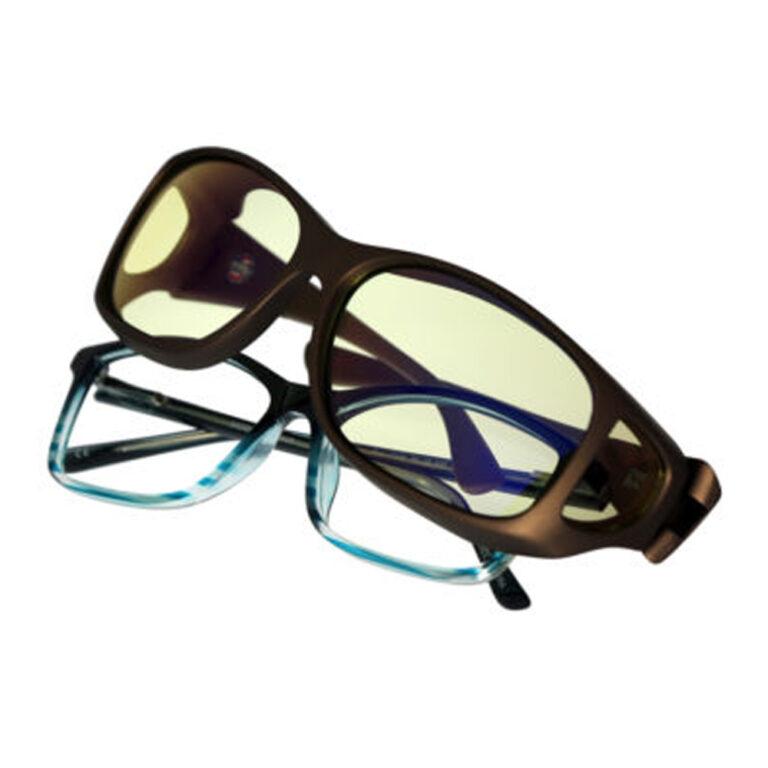 Twilight Night Driver Glasses, Model C705T, Style Line (MX)