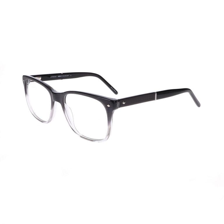 Geek Asteroid Eyeglasses