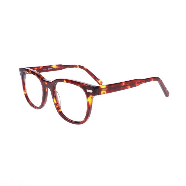 Geek August Eyeglasses