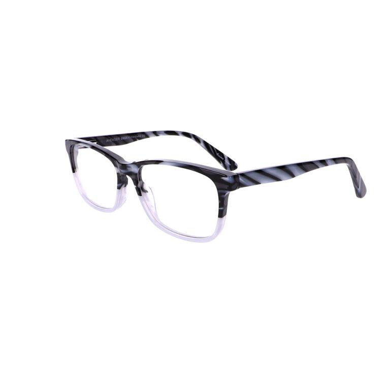 Geek Avenger Eyeglasses