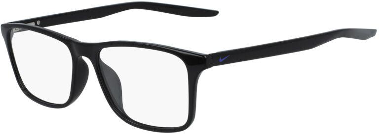 Nike 5017 Glasses - Black