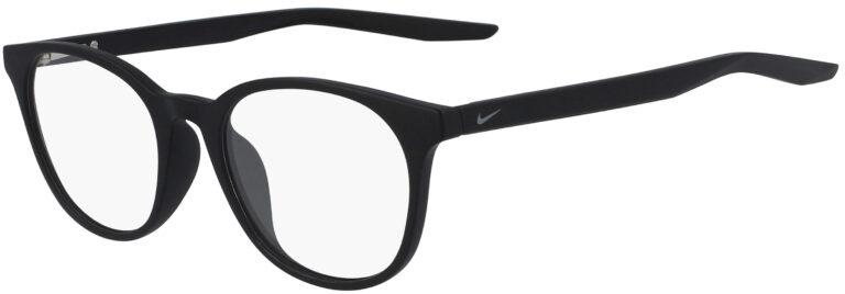 Nike 5020 Glasses - Matte Black