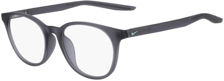 Nike 5020 Glasses - Matte Dark Grey