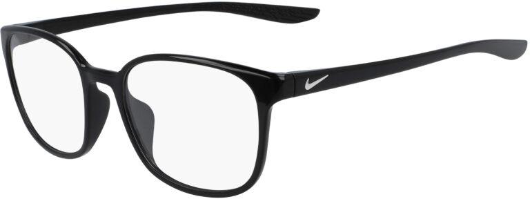 Nike 7026 Glasses - Black