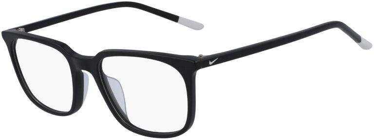 Nike 7250 Glasses - Matte Black