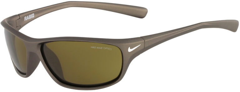 Nike Rabid Sunglasses in Anthracite Frame with Max Outdoor Lens, NI-EV0603-065