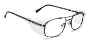 Double Segment Bifocals
