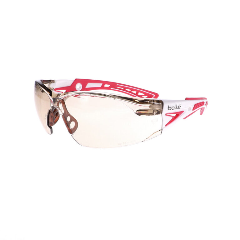 Bolle Rush+ Small CSP Safety Glasses BO-RUSH+-40249