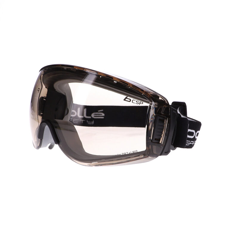 Bolle Pilot CSP Safety Goggles BO-PILOT-40275