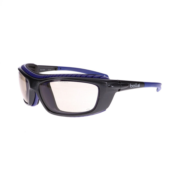 Bolle Prescription Safety Glasses with CSP Lens BO-BAXTER-40278