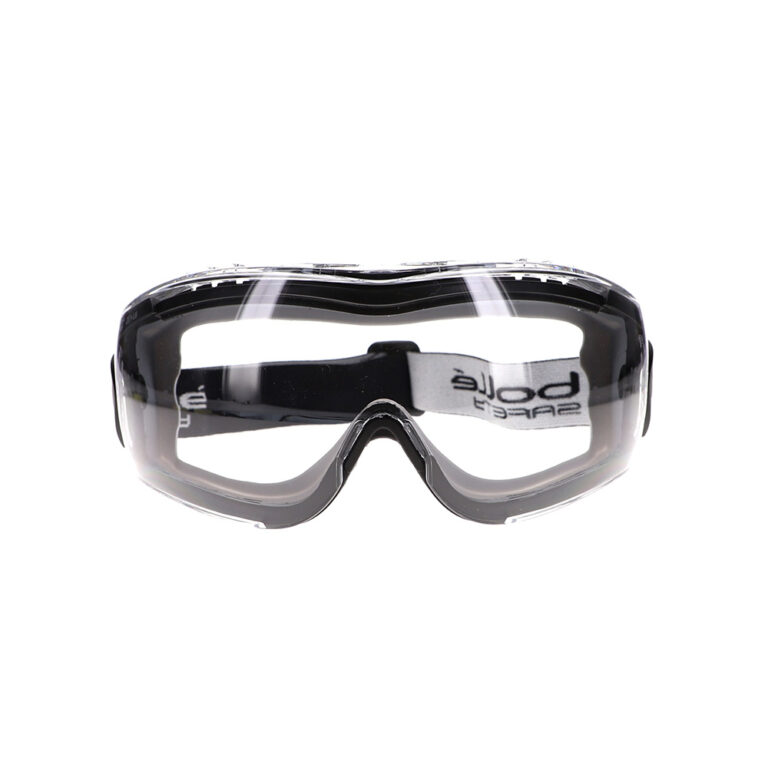 Bolle 180 Degree Safety Goggles with a clear lens BO-180DEGREE-40279