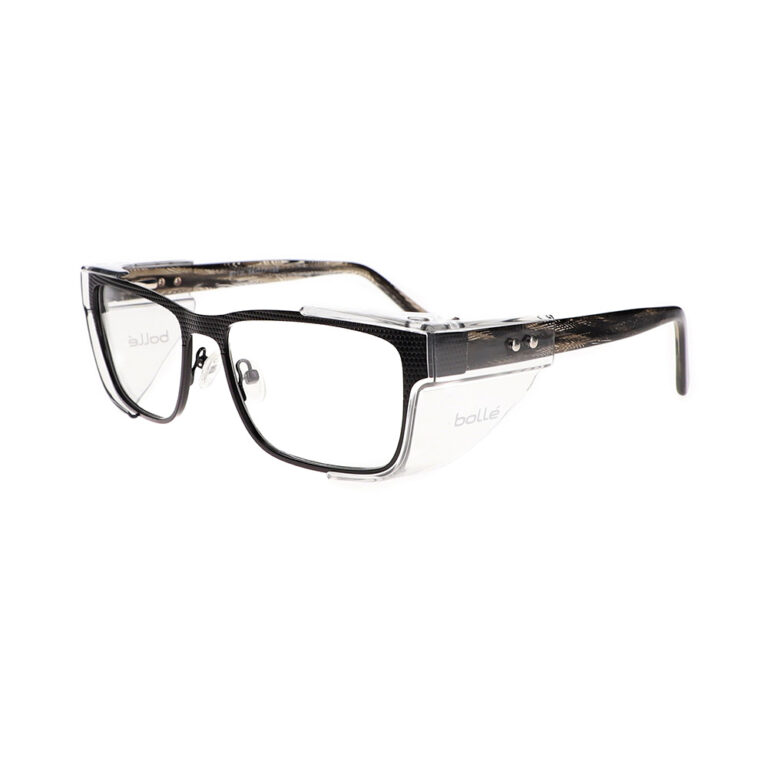 Bolle B713 Small or Large Prescription Safety Glasses