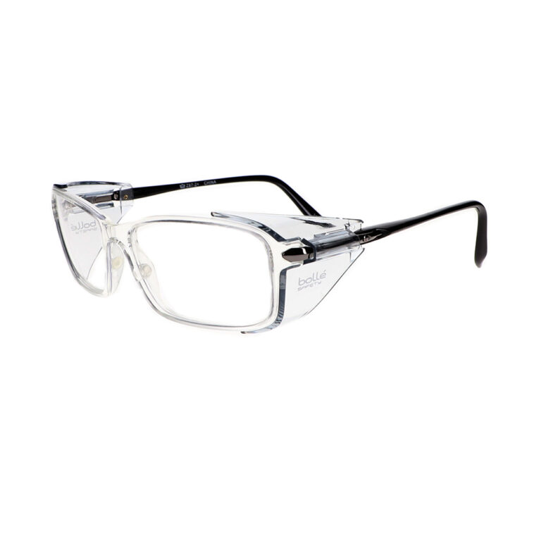 Bolle B809 Prescription Safety Glasses Large or Extra Large