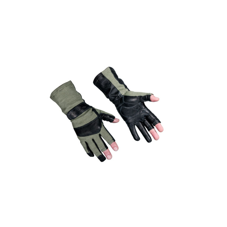 Wiley X Aries Tactical Gloves