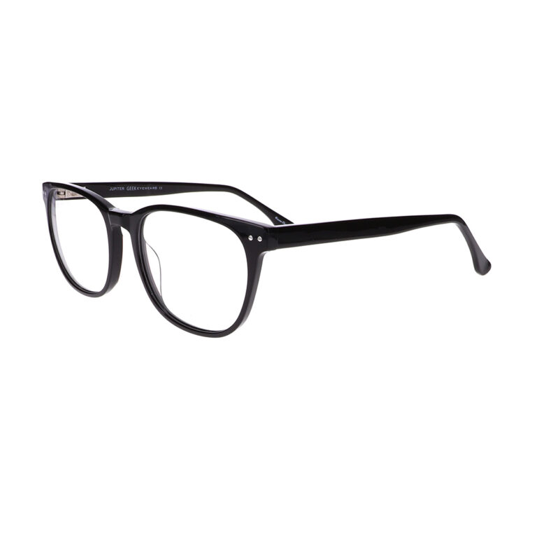 Geek Jupiter Prescription Glasses LBI-GK-JUPITER-BK
