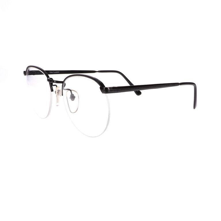 Geek Matador Eyeglasses in Pewter LBI-GK-MATADOR-P