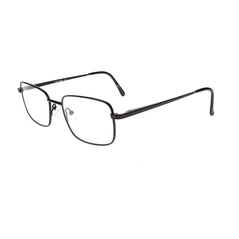 Eight to Eighty Marco Black Eyeglasses ETE-MARCO-BK