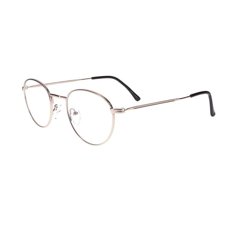 Eight to Eighty Nico Gold Eyeglasses ETE-NICO-G