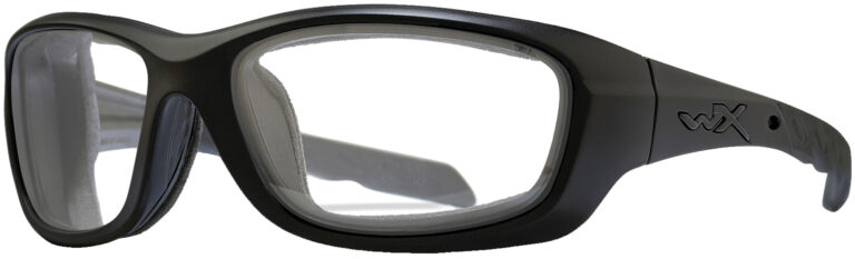 Wiley X Gravity in Matte Black Frame, WX-CCGRA01F