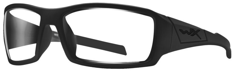 Wiley X Twisted Matte Black Frame