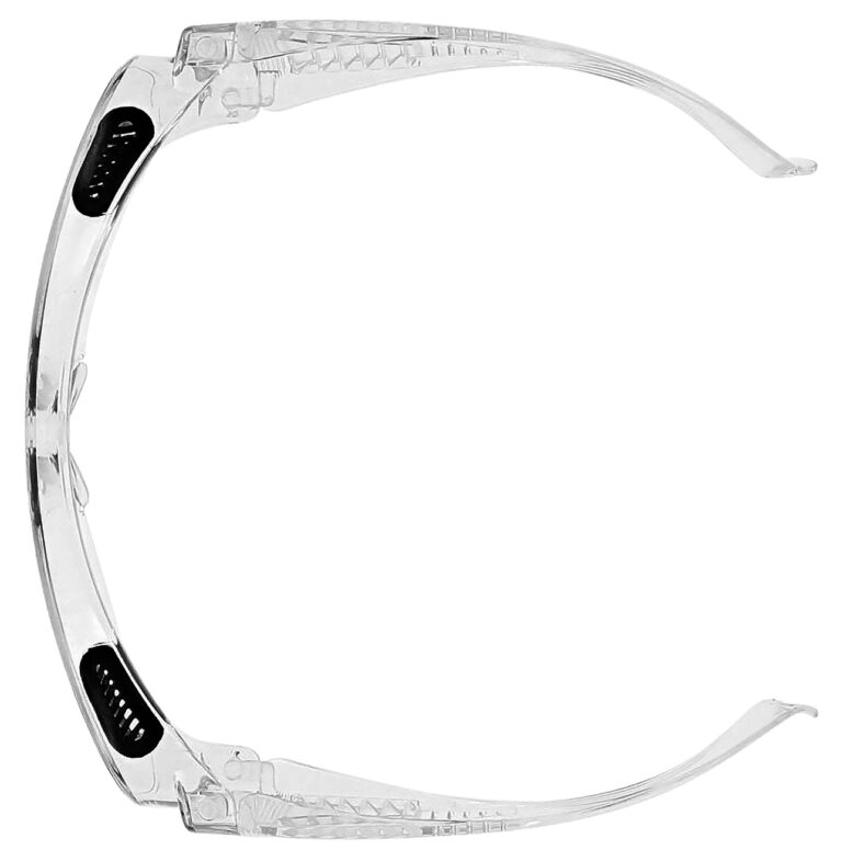 Model SP16 Safety Glasses PSG-SP16-CLR