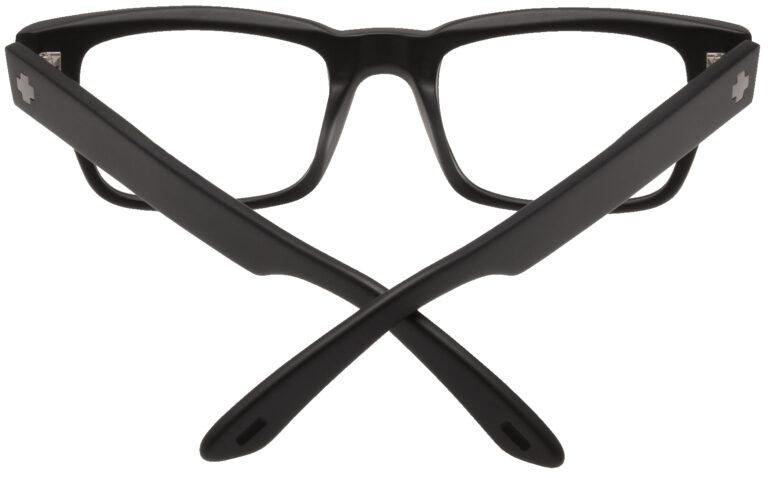 Spy Braden Eyeglasses in Matte Black SPY-BRADEN-MBK