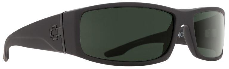 Spy Cooper Prescription Sunglasses in Matte Black SPY-COOPER-MBK