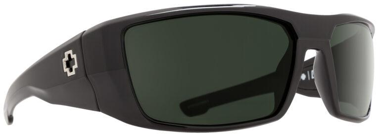 Spy Dirk Prescription Sunglasses in Black SPY-DIRK-BKP