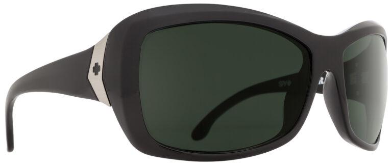 Spy Farrah Sunglasses in Black SPY-FARRAH-BK