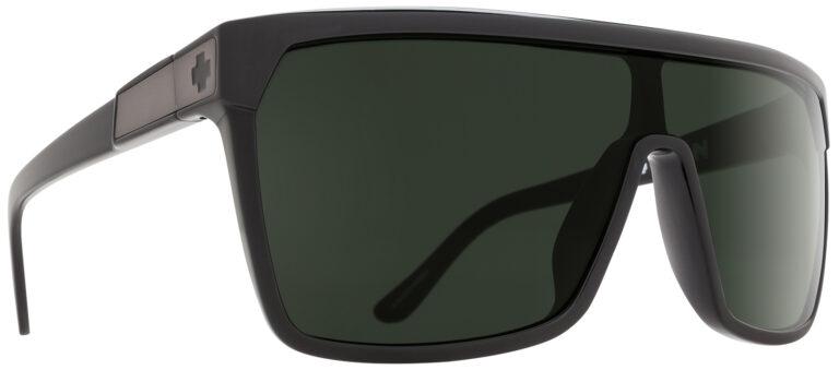Spy Flynn Sunglasses in Black Matte Black SPY-FLYNN-BKMBK