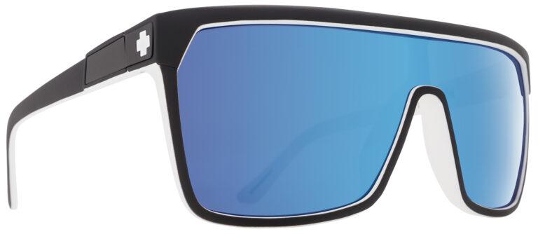 Spy Flynn Sunglasses in Whitewall SPY-FLYNN-WW