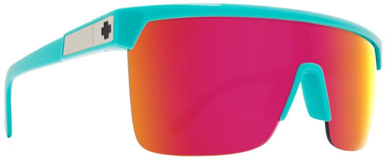 Spy Flynn 5050 Sunglasses in Teal SPY-FLYNN5050-TE