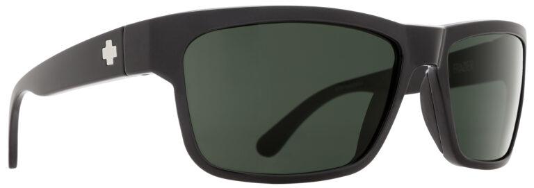 Spy Frazier Prescription Sunglasses in Black SPY-FRAZIER-BKGG