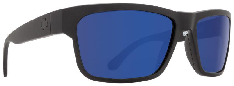 Spy Frazier Prescription Sunglasses in Matte Black SPY-FRAZIER-MBKBZ