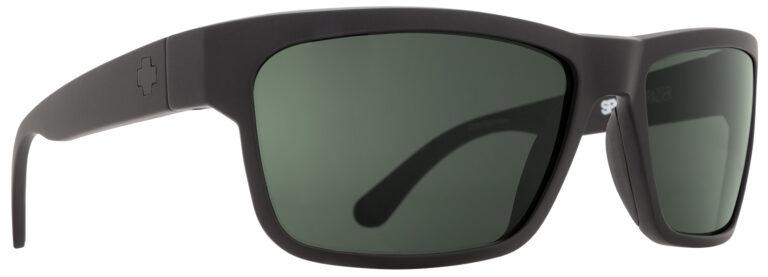 Spy Frazier Prescription Sunglasses in Matte Black SPY-FRAZIER-MBKGG