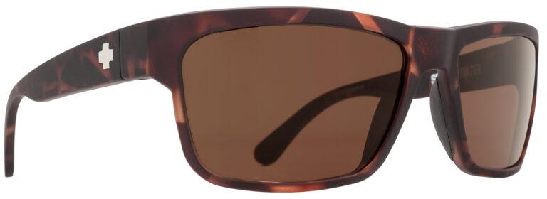 Spy Frazier Prescription Sunglasses in Matte Camo Tort SPY-FRAZIER-T