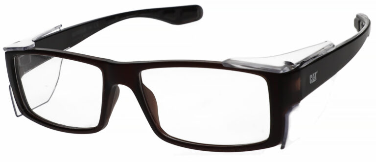 CAT CRX Insulator Prescription Safety Glasses