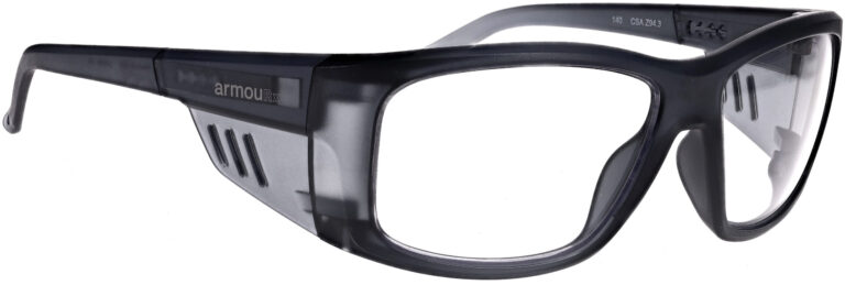 ArmouRx 5007 Plastic Safety Frame