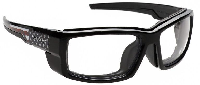 ArmouRx 6014-USA Plastic Safety Frame
