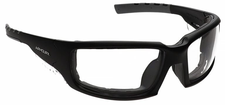 ArmouRx 6016 Plastic Safety Frame