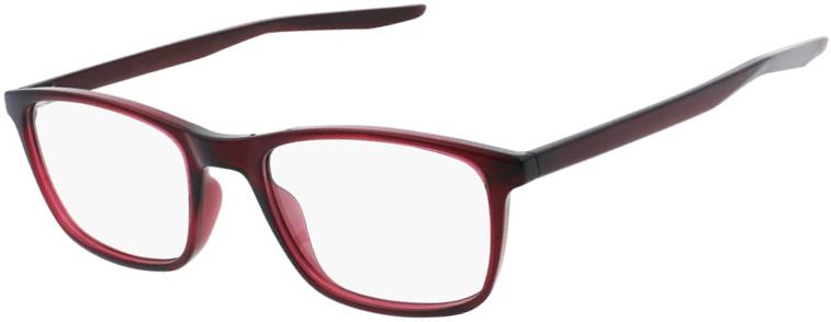 Nike 7129 Glasses - El Dorado