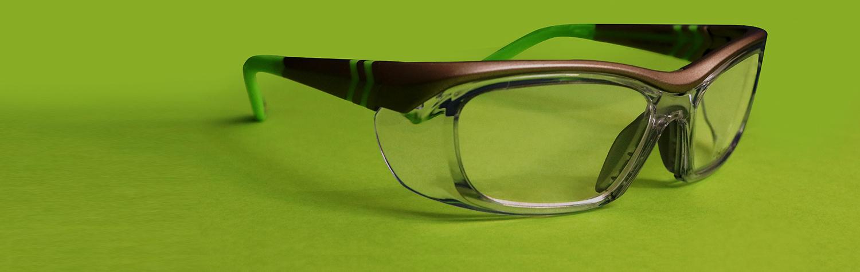 ARC Flash Prescription Safety Glasses Top Banner