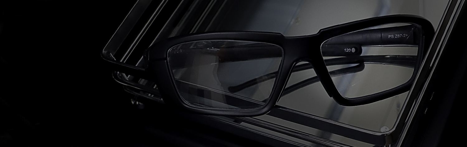 Fitover Safety Glasses Top Banner